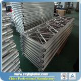 판매를 위한 알루미늄 조정가능한 고도 성과 휴대용 단계에 의하여 이용되는 단계
