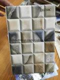 La pared del cuarto de baño del material de construcción 3D embaldosa 200X300m m, 250X400m m. 300X600m m