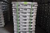 Pureza de aluminio de los lingotes 99.7% de la venta de la fábrica de la alta calidad