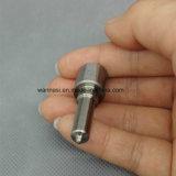 Bocal comum Diesel do trilho de Bosch do revestimento Dsla143p970 preto para o injetor 0445120007 de Cummmns