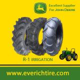 زراعيّ إطار [ر-1] جرار إطار العجلة مزرعة إطار العجلة جون [دير] ممون جيّدة