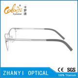 Blocco per grafici di titanio di vetro ottici di Eyewear del monocolo del Pieno-Blocco per grafici leggero variopinto (9102)
