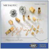 Accesorios del motor de la precisión que estampan la parte