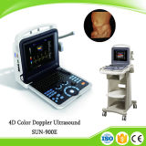 Color portable Doppler del Cw