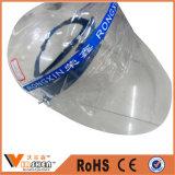 건축 마스크는 비말과 방열 산업 안전 용접 얼굴 방패를 보호한다
