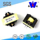 Transformateur de bloc d'alimentation d'Ee/Ei/Ep/Efd/transformateur électronique/transformateur à haute fréquence