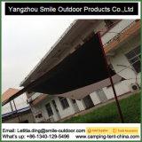 고품질 UV 증거 차양 야영 지붕 최고 방수포 천막