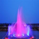 De Fontein van de Tuin van de Muziek van de Decoratie van de Tuin van de Eigenschappen van het water