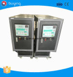 Le propylèneglycol de lamineur la chaufferette de contrôleur de chauffage de la température de moulage de mazout de moulage mécanique sous pression