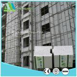 El panel concreto de Zjt SIP, el panel de emparedado concreto del EPS