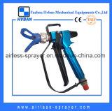Arma de pulverização de tinta sem ar com CE