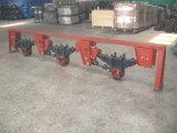 El acoplado parte la suspensión mecánica componente de Alemania del acoplado