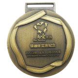 Onlangs Medaille van de Herinnering van de Stichting van het Email van het Metaal de Zachte met Lint