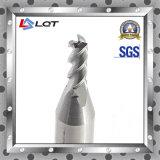 HRC 55 Long Shank Carbide Ball Nose Endmills