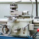大きい穴の高精度ギヤヘッド旋盤機械Pl300q-1