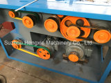 최신 판매 Hxe-36dw는 구리 철사 그림 기계를 순화한다
