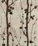 Style de paysage d'arbre de la plus haute qualité pour la peinture à l'huile de décoration intérieure