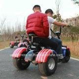 """trotinette"" de Citycoco Harley com Ce"