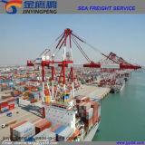 Экспорт инструмента снабжения Kitchenware перевозки моря к New York от Китая