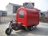 درّاجة ناريّة درّاجة ثلاثية [فست فوود] عربة ([شج-م360])