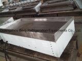 頑丈なステンレス鋼の商業電気鋳鉄のグリドル