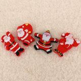 De Aandrijving van de Flits van de Gift USB van de Bevordering van Kerstmis (ul-P078)