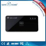 Sistema de alarma APP de control inalámbrico móvil GSM Call Seguridad