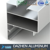 Perfil de aluminio del buen precio para la puerta de la ventana de Nigeria