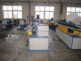 Máquinas da curvatura para fazer caixas da madeira compensada de Nailless