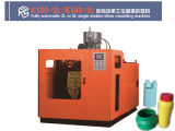 Máquina automática del moldeo por insuflación de aire comprimido de PE/PP/PVC