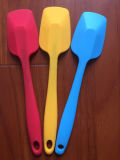 Spatule de silicones et couteau de Tools&Cookware de cuisine (SY5205A)