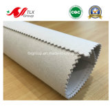PU PVC 가죽 역행 1을%s 고품질 Microfiber 기초