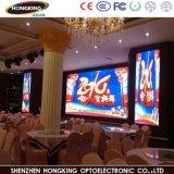 Panneau polychrome d'intérieur de l'Afficheur LED P6 de vente chaude d'usine de Shenzhen