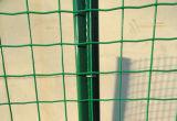 Rete fissa di tessitura della rete fissa rivestita verde del PVC Olanda