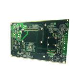 Panneau de carte de l'ENIG de contrôle d'impédance de 6 couches pour le prototypage de carte