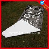 Bandera grande de divulgación al aire libre de la cartelera