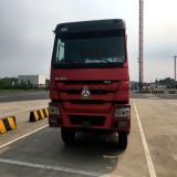 LHD neuer HOWO Sino Kipper (2014year)