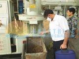Heißes Verkaufs-Holz beizt Tausendstel für Stroh-Tabletten