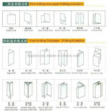 Máquina de dobramento automática para o papel, especificação de China (Ze-8b/4)