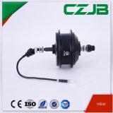 Czjb China 350W schwanzloser hinterer übersetzter Ebike Naben-Motor