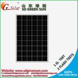 módulo solar polivinílico de 27V 210W-235W con la tolerancia positiva (2017)