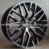 Sainbo Qualität dreht F80517 für Audi Auto-Legierungs-Rad-Felgen