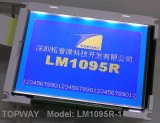 192X128 Graphic LCD Module Cog Type LCD Display (LM1095)