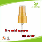 Dosagem cosmética 0.12ml do produto alguma bomba do pulverizador da névoa da multa da cor