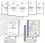 Apprenant le code rf universel Kl270-3 à télécommande