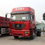 Shaanxi Shacman F2000 380HP 6X4 트랙터 트럭 헤드