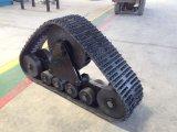 Het Kruippakje van het spoor voor de Nieuwe Middelgrote Tractor van Holland met Goede Prijs