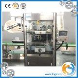De Machine van het etiket voor Plastic Fles
