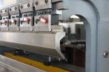 Wd67k Serien-elektrohydraulische Servo-CNC-Presse-Bremse 63t*2500