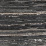 Azulejo de suelo Polished de la porcelana de la copia de mármol